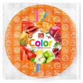 Яркие цвета для вашего праздника. Встречайте коллекцию одноразовой посуды GRIFON Color.