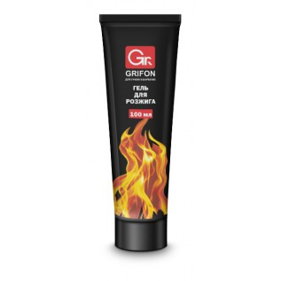 Гель для розжига GRIFON, 100 мл
