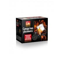Средство для розжига каминов и печей GRIFON