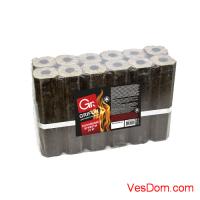 Брикеты прессованные GRIFON Premium ECO, 10 кг