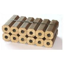 Брикеты прессованные GRIFON Premium ECO, 10 кг /1