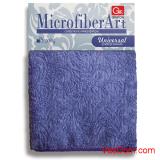 Салфетки из микрофибры GRIFON ART 30 х 30см., 2шт. в упаковке 50/25/1