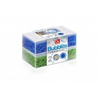 Губки из поролона GRIFON BUBBLES MAXI, 2 шт. в упаковке /42/1