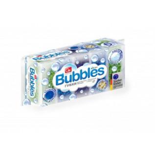 Губки из поролона GRIFON BUBBLES, 5 шт. в упаковке /20/1