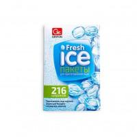 Пакеты для льда GRIFON 216 шариков в пакете 25/1