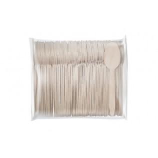 Ложки деревянные GRIFON Ecowood, 160 мм, 10 шт. в упак./64/8/1