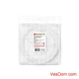 Набор тарелок двухсекционных GRIFON, ф 202 мм, 12 шт. в п/п упаковке