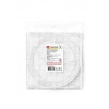 Набор тарелок двухсекционных GRIFON, ф 202 мм, 12 шт. в п/п упаковке /50/1