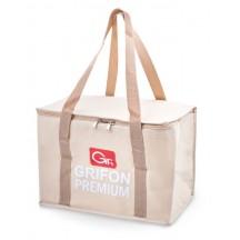 Сумка - холодильник GRIFON Premium, 32 x 23 x 18 см /8/1