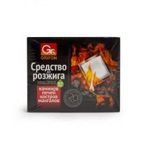 Средство для розжига каминов и печей GRIFON /20/1