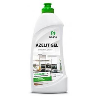 """Чистящее средство для кухни  """"Azelit""""  гель  500 мл"""