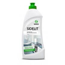 """Чистящий крем для кухни и ванной комнаты """"Sidelit""""  500 мл"""